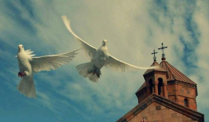Եկեղեցիները բաց կլինեն շուրջօրյա