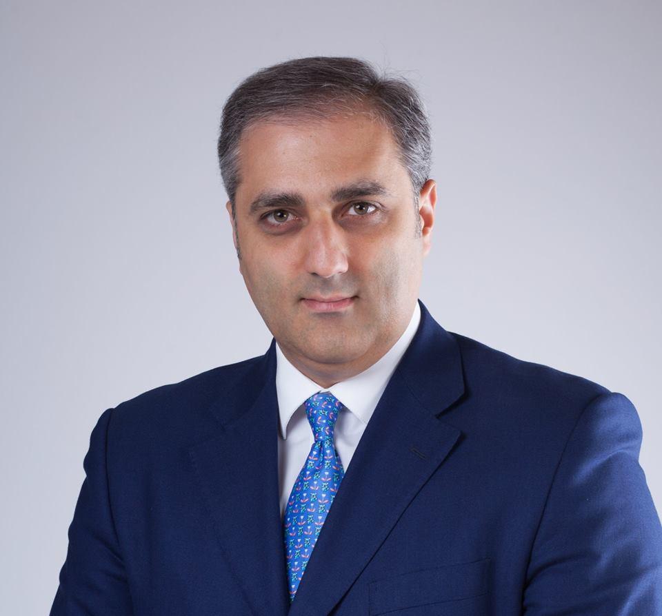 Վահան Բադասյանը նախադեպ է ստեղծում. Տեսանյութ