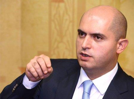 «Հայ-վրացական սահմանը պետք է մնա համագործակցության եւ բարեկամության գոտի»
