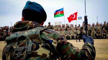 Ադրբեջանը լայնամաշտաբ զորավարժություններ է սկսել Նախիջևանում