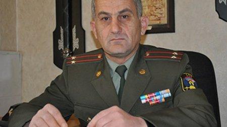 Սպանվել է Ադրբեջանի բանակի զինծառայող