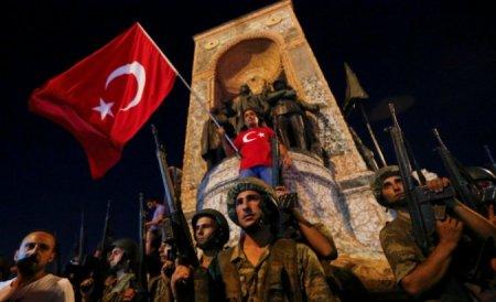 Հեղաշրջման փորձի գործով Թուրքիայում այս պահին ավելի քան 50.000 կալանավորված կա