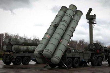 Ռուսաստանը հրաժարվել է Թուրքիային տրամադրել S-400 ՀՕՊ համակարգերի գաղտնաբառերը