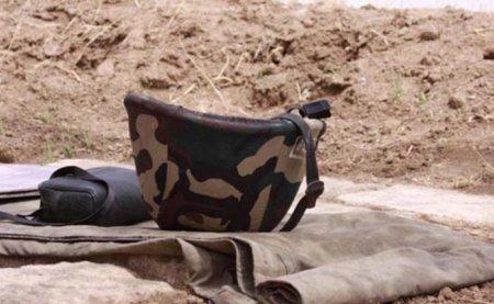 Արցախում 20-ամյա զինծառայող է մահացու վիրավորում ստացել
