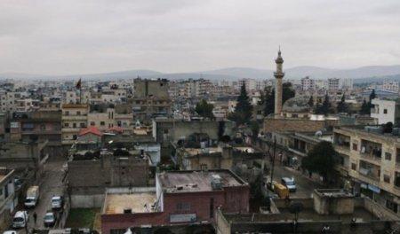 Թուրքիան Աֆրինում վնասում է պատմամշակութային հուշարձանները