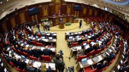 Վաղն ԱԺ-ն կքննարկի Հանրապետության նախագահի ընտրության հարցը