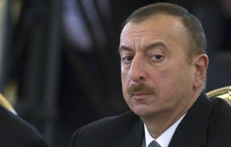 Ալիևը մեղադրել է Հայաստանին «Լեռնային Ղարաբաղի հակամարտության կարգավորմանը խոչընդոտելու համար»