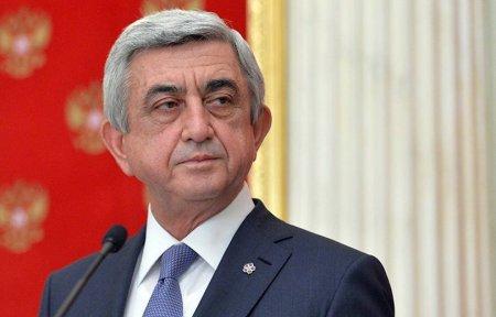 Երկու պարագայում էլ մենք շահող ենք. Սերժ Սարգսյանը՝ հայ-թուրքական արձանագրությունների մասին