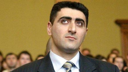Բաքվում նոր կոչում են տվել  Ռամիլ Սաֆարովին