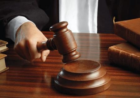 Դատավորները՝ նոր սկանդալի կիզակետում. «Ժողովուրդ»