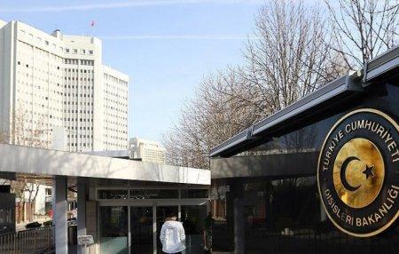 Անկարայի արձագանքը՝ Հոլանդիայի խորհրդարանի կողմից ցեղասպանության վերաբերյալ օրինագծերի ընդունմանը