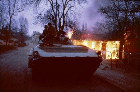 Հայաստանի և Ադրբեջանի միջև պատերազմի վերսկսման վտանգ կա. Ադրբեջանում ԱՄՆ նախկին դեսպան. «Ժամանակ»