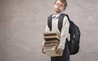 Դպրոցականների պայուսակները չպետք է 4 կգ-ից ավելի կշռեն