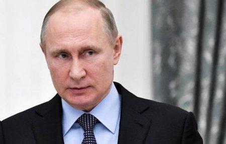 Վլադիմիր Պուտինը շնորհավորել է Արմեն Սարգսյանին ՀՀ նախագահ ընտրվելու կապակցությամբ
