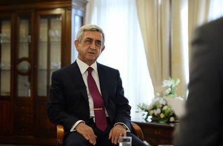 Սերժ Սարգսյանը մեկնում է Բեռլին