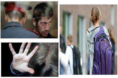 Երևանում 20-ամյա փրկարարը «ինտելեկտուալ բնույթի անառակաբարո գործողություններ» է կատարել 14-ամյա աղջկա նկատմամբ