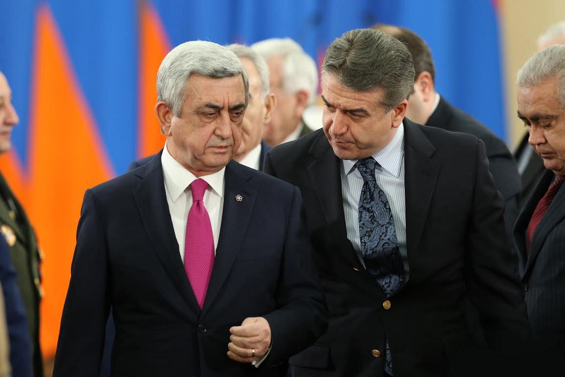 «Հրապարակ». Մանվել Գրիգորյանի 61-ամյակին ասեղ գցելու տեղ չի եղել, ներկա են եղել նաեւ ՀՀ նախագահն ու վարչապետը