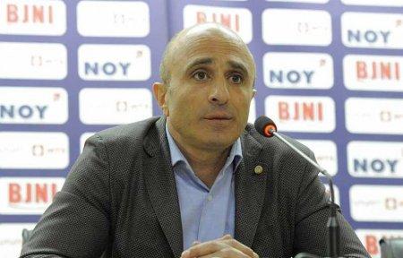 ՀՀ ֆուտբոլի ազգային հավաքականի գլխավոր մարզիչը հրաժարական է տվել  պաշտոնից․ ո՞վ է նրան փոխարինելու