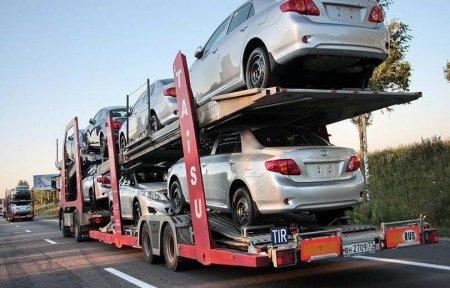 ԵԱՏՄ-ից ՌԴ ավտոմեքենա ներմուծելու գործընթացը կհեշտանա