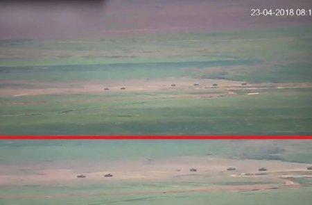 Արցախի ՊՆ-ն ճիշտ տեսանյութն է հրապարակել առաջնագծից. ՏԵՍԱՆՅՈՒԹ