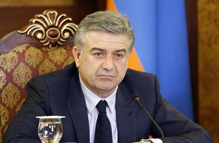 Տեղի են ունեցել Կարեն Կարապետյանի հեռախոսազրույցները Ղազախստանի և Բելառուսի վարչապետների հետ