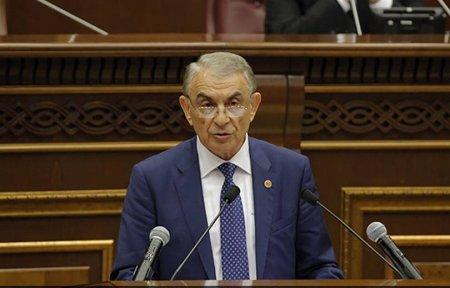 Մայիսի 1-ին՝ ժամը 12:00-ին, վարչապետի ընտրության համար ԱԺ-ի նիստ է գումարվելու. Բաբլոյան