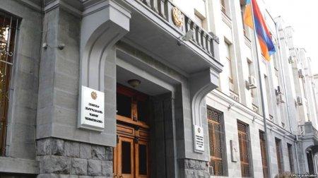 Պահանջում ենք գլխավոր դատախազի հրաժարականը. Բողոքի ակցիա դատախազության շենքի մոտ