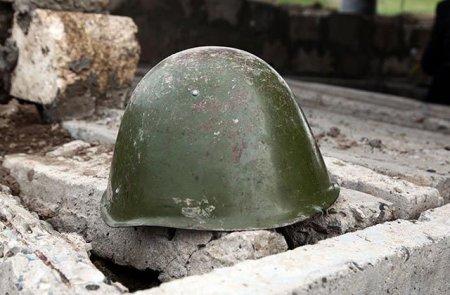 Մարտական դիրքում ժամկետային զինծառայողի դի է հայտնաբերվել