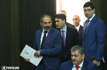 Կառավարությունում քննարկվեց Սերժ Սարգսյանին բնակարանով ապահովելու մասին հարցը