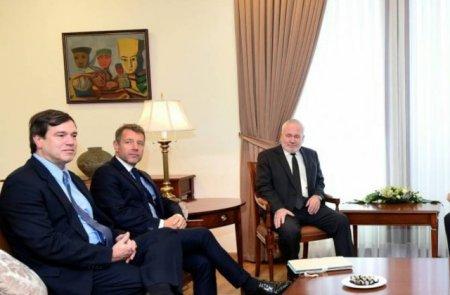 Մինսկի խմբի համանախագահները նախատեսում են հունիսին հանդիպել ՀՀ ղեկավարությանը