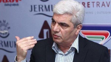 Ադրբեջանն էլ էր հոգնել Սերժ Սարգսյանից. նա չի համարձակվի սկսել պատերազմ