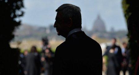 Սերժ Սարգսյանի ու նրա ընտանիքի ամերիկյան հաշիվները սառեցրե՞լ են. ամերիկյան կողմը լռում է