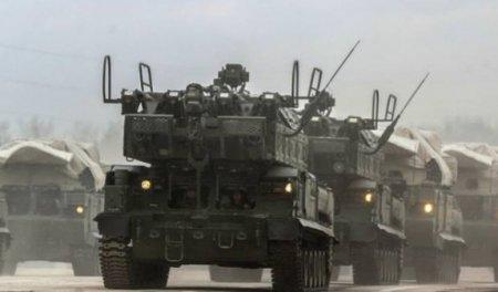 Հայաստանը կստանա  «Տոռ» զենիթահրթիռային համալիրներ, որը կարող է պայքարել օդային հարձակումների, գերճշգրիտ հրթիռների դեմ