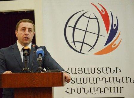 ՀՀԿ-ական պատգամավորը իրավապահների ուշադրության ներքո.միայն անցյալ տարվա ընթացքում ստացել է 650 մլն դրամի նվիրատվություն
