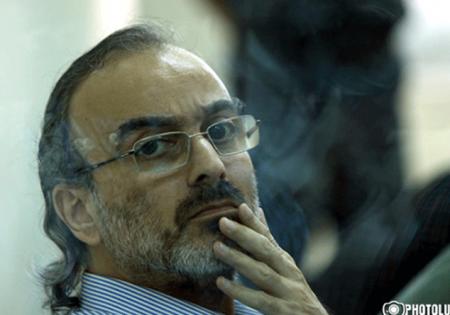 Սեֆիլյանը հնարավոր է ավելի շուտ հայտնվի ազատության մեջ.Դիմավորում ենք Ժիրայր Սեֆիլյանին