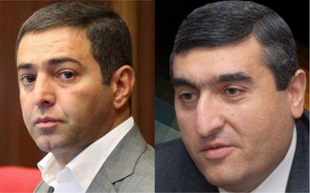Շիրակ Թորոսյանը և Արթուր Գևորգյանը լքեցին ՀՀԿ խմբակցությունը. հաջորդն ո՞վ է. Տեսանյութ