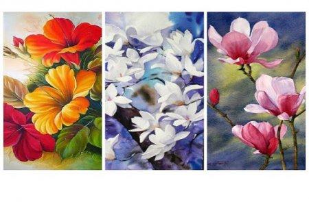 Թեստ. Ընտրեք ծաղիկը, որն ամենաշատն եք հավանում