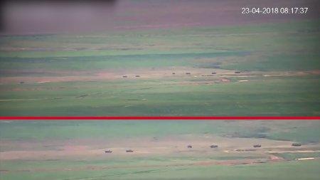 Կային որոշակի կուտակումներ, որոնք բացատրվում են , որ Ադրբեջանը մտահոգություն ուներ նաև մեր կողմից սադրանքների. տեսանյութ