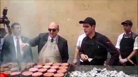 Միայն այս դեպքում հրաժարական կտա Արմեն Սարգսյանը