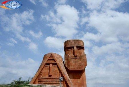 Լեռնային Ղարաբաղն ունի որոշիչ ձայն հարցի խաղաղ կարգավորման գործընթացում. Զոհրաբ Մնացականյան