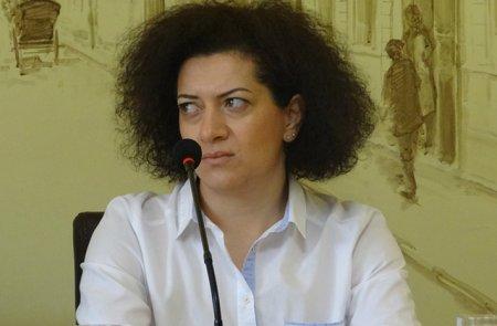 Աննա Հակոբյանը՝ ՀԺ խմբագրի աշխատանքից հրաժարվելու մասին