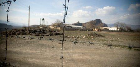 Ադրբեջանցի սահմանապահներն ապօրինի սահմանահատման փորձ են կանխել.սահմանը խախտող ադրբեջանցին սպանվել է