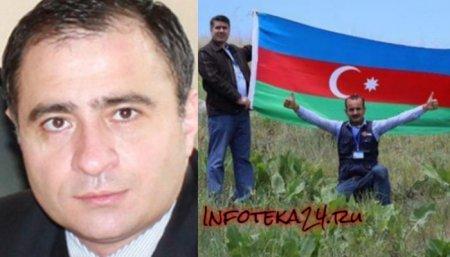 Հերիք է ժողովրդին հեքիաթներով կերակրեք, ամբողջ աշխարհն է մեզ վրա ծիծաղում.«Լուրեր գժանոցից». ադրբեջանցի նախկին դեսպան