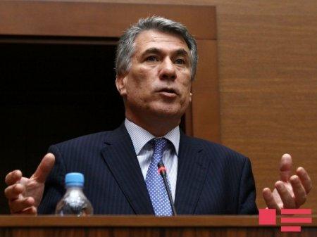 Ադրբեջանն իրավունք ունի «իր տարածքները» ռազմական ճանապարհով