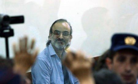 Ժիրայր Սեֆիլյանն ու մյուսներն  ազատ արձակվեցին.տեսանյութ