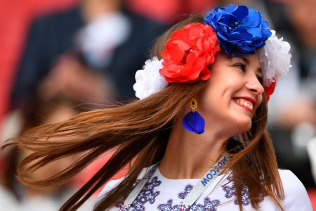 Պետդումայում ռուս կանանց կոչ են արել օտարերկրացիների հետ սեռական հարաբերություններ չունենալ Ֆուտբոլի աշխարհի առաջնության ժամանակ