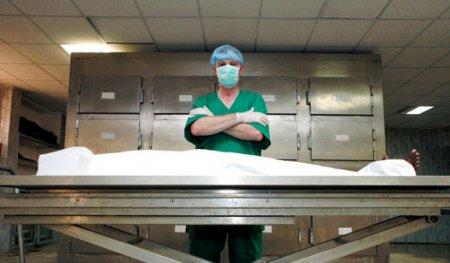 Դատաբժշկական փորձագետը յուրաքանչյուր դիահերձման համար հանգուցյալների հարազատներից պահանջել և վերցրել է 45.000 դրամ