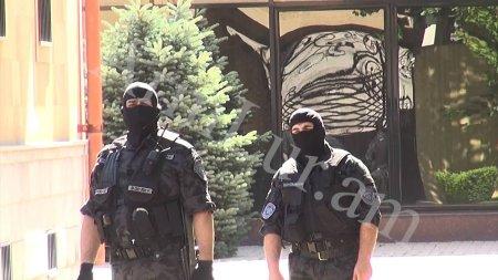 «Ժողովուրդ». Ձերբակալված «օրենքով գողերից» մեկին Սերժ Սարգսյանի իշխանությունն արտաքսել էր Թուրքիա. մանրամասներ
