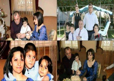 «Ժողովուրդ». Զգացմունքային պահեր.Գեներալը ցանկություն է հայտնել վերջին անգամ տեսնել եւ հրաժեշտ տալ իր փոքր որդուն