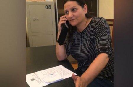 Մանվել Գրիգորյանի կնոջը՝ Նազիկ Ամիրյանին, դեռևս չի հաջողվել հայտնաբերել